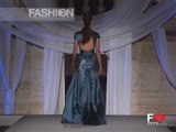 "Fashion Show ""Abed Mahfouz"" Autumn Winter 2008 2009 Haute Couture 2 of 5 by Fashion Channel"