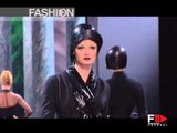 "Fashion Show ""Christian Dior"" Autumn Winter 2008 2009 Haute Couture 1 of 3 by Fashion Channel"