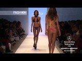 """Fashion Show """"AQUARELLA SWIMWEAR"""" Miami Fashion Week Swimwear Spring Summer 2014 HD by Fashion Chann"""