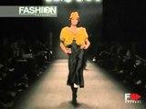 "Fashion Show ""Romeo Gigli"" Autumn Winter 2007 2008 Pret a Porter Milan 2 of 3 by Fashion Channel"