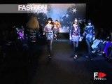 "Fashion Show ""Sonia Rykiel"" Autumn Winter 2008 2009 Paris 3 of 3 by Fashion Channel"