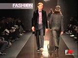 "Fashion Show ""Fendi"" Autumn Winter 2008 2009 Menswear Milan 2 of 2 by Fashion Channel"