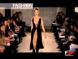 "Fashion Show ""Allegra Hicks"" Autumn Winter 2008 2009 London 2 of 2 by Fashion Channel"