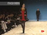 "Fashion Show ""Lacoste"" Autumn Winter 2008 2009 New York 2 of 2 by Fashion Channel"