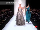 "Fashion Show ""Bill Blass"" Autumn Winter 2008 2009 New York 2 of 2 by Fashion Channel"