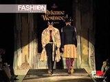 "Fashion Show ""Vivienne Westwood"" Autumn Winter 2008 2009 Menswear Milan 4 of 4 by Fashion Channel"