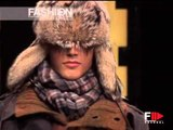 "Fashion Show ""Dolce&Gabbana"" Autumn Winter 2008 2009 Menswear Milan 2 of 2 by Fashion Channel"