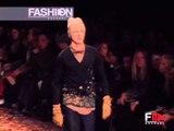 "Fashion Show ""Burberry"" Autumn Winter 2008 2009 Menswear Milan 2 of 2 by Fashion Channel"