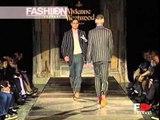 "Fashion Show ""Vivienne Westwood"" Autumn Winter 2008 2009 Menswear Milan 1 of 4 by Fashion Channel"
