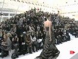 "Fashion Show ""Alberta Ferretti"" Autumn Winter 2007 2008 Pret a Porter Milan 3 of 3 by Fashion Channe"