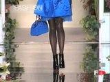 "Fashion Show ""Blugirl"" Autumn Winter 2007 2008 Pret a Porter Milan 2 of 3 by Fashion Channel"