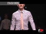 "Fashion Show ""Dirk Bikkembergs"" Autumn Winter 2008 2009 Menswear Milan 2 of 3 by Fashion Channel"