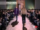 "Fashion Show ""Sonia Rykiel"" Autumn Winter 2008 2009 Menswear Paris 1 of 2 by Fashion Channel"