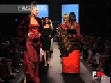"Fashion Show ""Curiel Couture"" Autumn Winter 2008 2009 Haute Couture 8 of 8 by Fashion Channel"