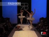 "Fashion Show ""Renato Balestra"" Autumn Winter 2008 2009 Haute Couture 5 of 5 by Fashion Channel"