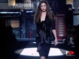 "Fashion Show ""Dsquared2"" Autumn Winter 2008 2009 Paris 3 of 3 by Fashion Channel"