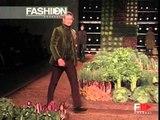 "Fashion Show ""Etro"" Autumn Winter 2008 2009 Menswear Milan 2 of 3 by Fashion Channel"