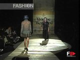 "Fashion Show ""Vivienne Westwood"" Autumn Winter 2006 2007 Menswear Milan 3 of 3 by Fashion Channel"