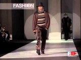 "Fashion Show ""Giorgio Armani"" Autumn Winter 2008 2009 Menswear Milan 1 of 3 by Fashion Channel"