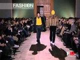 "Fashion Show ""Sonia Rykiel"" Autumn Winter 2008 2009 Menswear Paris 2 of 2 by Fashion Channel"