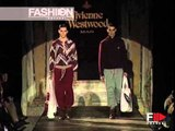 "Fashion Show ""Vivienne Westwood"" Autumn Winter 2008 2009 Menswear Milan 3 of 4 by Fashion Channel"