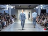 Fashion show ERMANNO SCERVINO Spring Summer 2014 Menswear Collection Milan by Fashion Channel