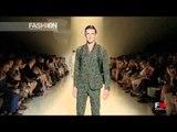 GUCCI Spring Summer 2014 Menswear Milan HD by Fashion Channel
