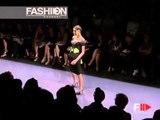 """Fashion Show """"Armani Privè"""" Autumn Winter 2007 2008 Haute Couture 3 of 4 by Fashion Channel"""