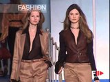 """Fashion Show """"Hermes"""" Spring Summer Paris 2007 2 of 4 by Fashion Channel"""