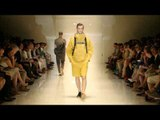 GUCCI Spring Summer 2014 Menswear Collection Milan by FashionChannel
