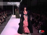 "Fashion Show ""Christian Lacroix"" Autumn Winter 2007 2008 Haute Couture 4 of 4 by Fashion Channel"