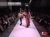 "Fashion Show ""Christian Lacroix"" Autumn Winter 2007 2008 Haute Couture 3 of 4 by Fashion Channel"