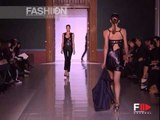 """Fashion Show """"Costume National"""" Spring Summer Paris 2007 2 of 2 by Fashion Channel"""