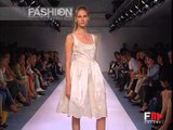 """Fashion Show """"Luisa Beccaria"""" Spring Summer Milan 2007 1 of 3 by Fashion Channel"""
