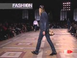 "Fashion Show ""Zucca"" Spring Summer Paris 2007 2 of 3 by Fashion Channel"