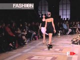 "Fashion Show ""Zucca"" Spring Summer Paris 2007 1 of 3 by Fashion Channel"