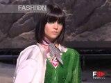 "Fashion Show ""Kenzo"" Spring Summer Paris 2007 2 of 4 by Fashion Channel"