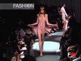 "Fashion Show ""Martin Mariangela"" Spring Summer Paris 2007 1 of 3 by Fashion Channel"