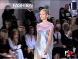 "Fashion Show ""Jil Sander"" Spring Summer Milan 2007 2 of 4 by Fashion Channel"
