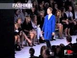 "Fashion Show ""Jil Sander"" Spring Summer Milan 2007 4 of 4 by Fashion Channel"