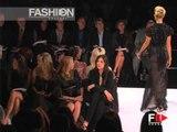 "Fashion Show ""Carolina Herrera"" Spring Summer 2007 New York 2 of 2 by Fashion Channel"