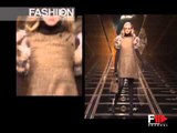 "Fashion Show ""Moschino Cheap&Chic"" Spring Summer Milan 2007 6 of 6 by Fashion Channel"