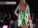 """Fashion Show """"Diane Von Furstenberg"""" Spring Summer 2007 New York 4 of 4 by Fashion Channel"""