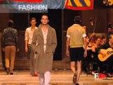 "Fashion Show ""Dries Van Noten"" Spring Summer 2006 Menswear Paris 2 of 3 by Fashion Channel"