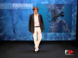 """Fashion Show """"Louis Vuitton"""" Spring / Summer 2007 Menswear 2 of 2 by Fashion Channel"""