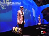 """Fashion Show """"Louis Vuitton"""" Spring / Summer 2007 Menswear 1 of 2 by Fashion Channel"""