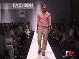 "Fashion Show ""Enrico Coveri"" Spring / Summer 2007 Menswear 2 of 3 by Fashion Channel"
