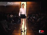 "Fashion Show ""Gianfranco Ferré"" Spring Summer Milan 2007 1 of 3 by Fashion Channel"