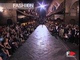 "Fashion Show ""Roberto Cavalli"" Spring / Summer 2007 Menswear 1 of 3 by Fashion Channel"