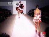 "Fashion Show ""Custo Barcelona"" Spring Summer 2007 New York 1 of 3 by Fashion Channel"